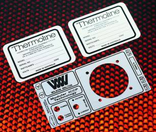 Decals and Labels